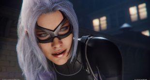 Marvel's Spider-Man avanza los contenidos de su primer DLC