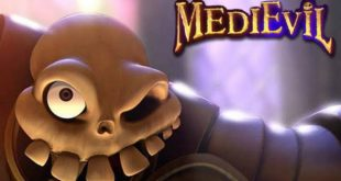 Medievil Remake theme
