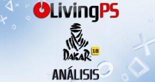 Videoanálisis Dakar 18 – Perdidos en el desierto