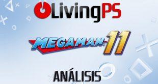 Videoanálisis Mega Man 11 – El regreso del eterno héroe azul