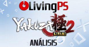 Videoanálisis Yakuza. Kiwami 2 – Dos dragones enfrentados