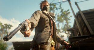 Red Dead Redemption 2 muestra los contenidos exclusivos de Playstation en vídeo