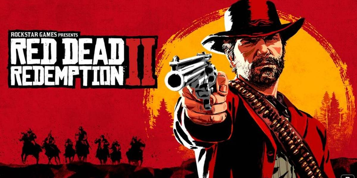 Red Dead Redemption 2 main theme
