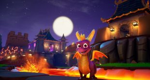 Spyro reignited trilogy gameplay oct 2018 004