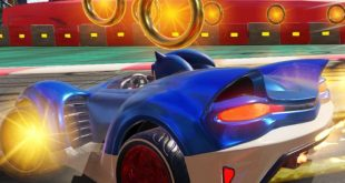 Team Sonic Racing sin DLCs ni Micropagos