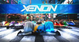 Xenon Racer recibe de forma gratuita una nueva localización y un vehículo