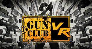 Trailer de lanzamiento de Gun Club VR