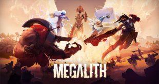 Análisis Megalith – El Rey de los Titanes