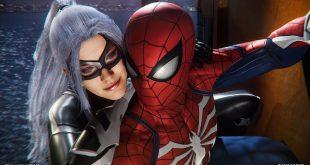 Trailer de lanzamiento de Marvel's Spider-Man: El Atraco