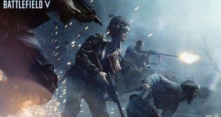 Battlefield V estrena tráiler y vídeo con sus mapas de lanzamiento