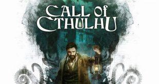 Call of Cthulhu Main Theme