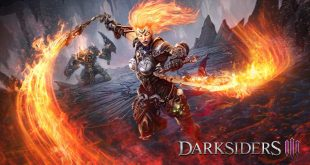 Darksiders III DS3_FlameFury_Wallpaper4k