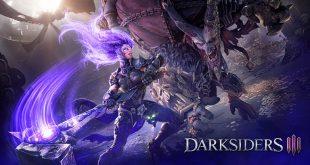 Darksiders III DS3_ForceFury_Wallpaper4k