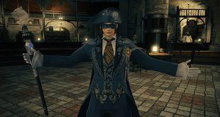 Nuevos detalles sobre el Mago Azul y más novedades de Final Fantasy Online