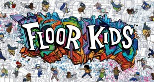 Tráiler de lanzamiento de Floor Kids