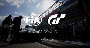 Gran Turismo Sports FIA Championships