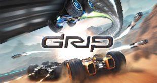 Análisis GRIP: Combat Racing – Dominando la gravedad