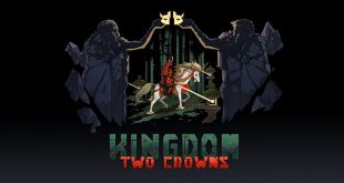 Kingdom Two Crowns llegará a PlayStation 4 en diciembre