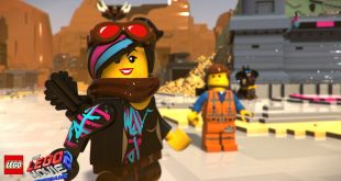 La LEGO Pelicula 2 el videojuego TLM2_Game_Screenshot_1_1543312457