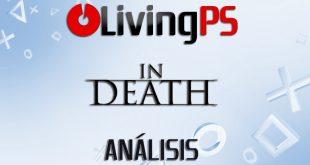 Videoanálisis In Death – El purgatorio espera