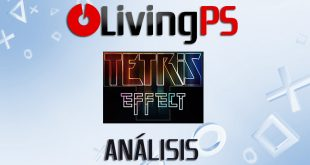 Videoanálisis Tetris Effect – Experiencia sensorial