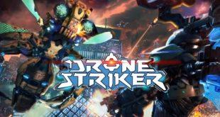 Análisis Drone Striker – La corta rebelión de las máquinas