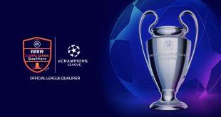 Nace la eChampions League, una nueva competición de FIFA 19