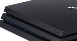 PlayStation 4 se actualiza a la versión 7.01