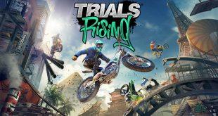 Beta abierta para Trials Rising el próximo fin de semana