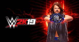 Análisis WWE 2K19 – Vuelven los amos del cuadrilátero
