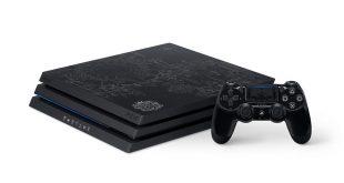 Habrá una PS4 Pro edición especial Kingdom Hearts III el 29 de enero