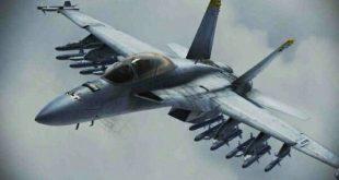 Ace Combat 7 nos presenta en vídeo su primer diario de desarrollo