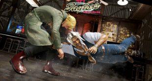 Brad Wong y Eliot estarán presentes en Dead or Alive 6