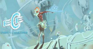 Energy Cycle Edge llega a PlayStation 4 y Vita acompañado de nuevas rebajas de invierno