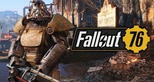 Análisis Fallout 76 – Un solo instinto: sobrevivir