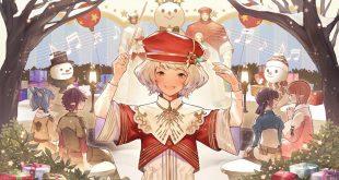 Las fiestas invernales llegan a Final Fantasy XIV: Online