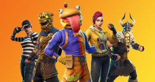 Fortnite Evergreen Line Up