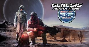 Genesis Alpha One nos muestra su completa jugabilidad en un nuevo tráiler