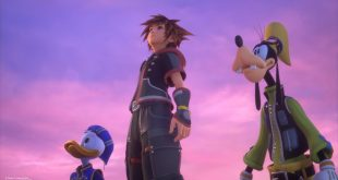 Kingdom Hearts III lanza demo jugable