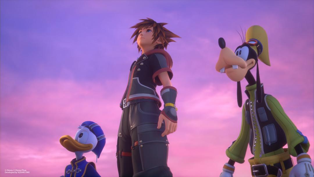 Kingdom Hearts III 15