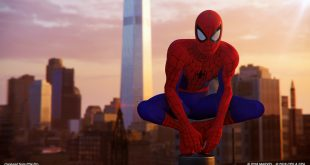 Marvel's Spider-man Silver Lining DLC into the spiderverse