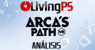 Videoanálisis Arca´s Path – Escapando de otra dimensión