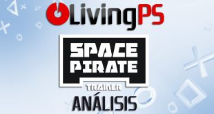 Videoanálisis Space Pirate Trianer – Acción precisión y tiempo bala