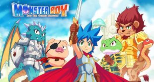 Análisis Monster Boy and The Cursed Kingdom – Un digno sucesor espiritual