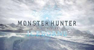 Capcom desvela la fecha de las betas de Monster Hunter World: Iceborne