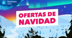 Tercera tanda de Ofertas de Navidad de fin de semana de PlayStation Store