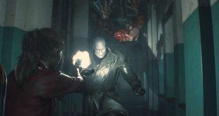 Ya podemos calmar nuestro hype con el tráiler de lanzamiento de Resident Evil 2