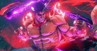 Kage se presenta como nuevo luchador de Street Fighter V: Arcade Edition
