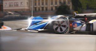 Xenon Racer recibe nuevo contenido gratis