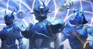 Destiny 2 detalla los cambios que llevará al título en octubre